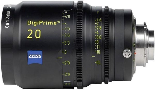 Zeiss Digiprime 20mm