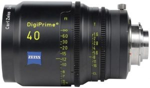 Zeiss Digiprime 40mm