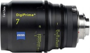 Zeiss Digiprime 7mm