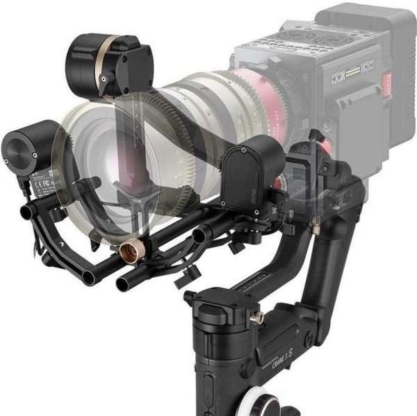 Zhiyun CMF-03 Lite gear