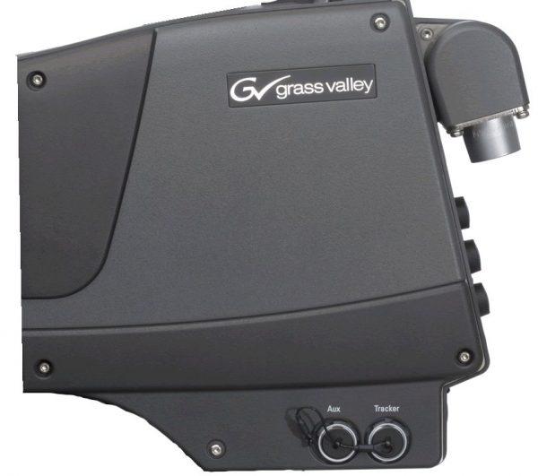 Adaptador cámara triax Grass Valley LDK-5860