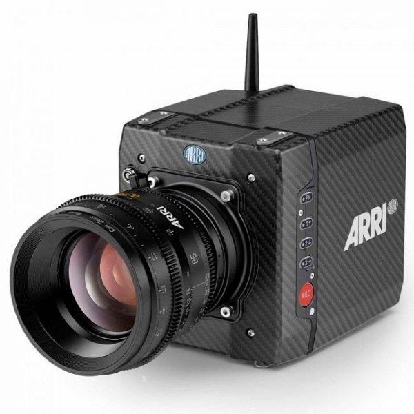 Arri Alexa Mini body