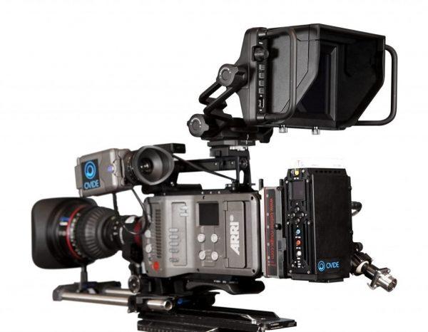 Arri Amira Camera Channel