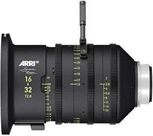 ARRI Signature Zoom 16-32mm