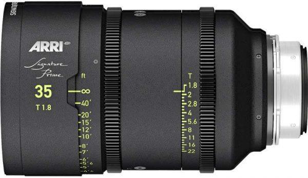 arri signature prime 35mm