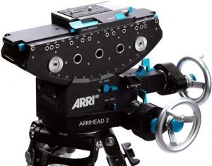 ARRIHEAD 2 Production Tripod Head