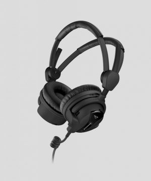 Auriculares & Microauriculares