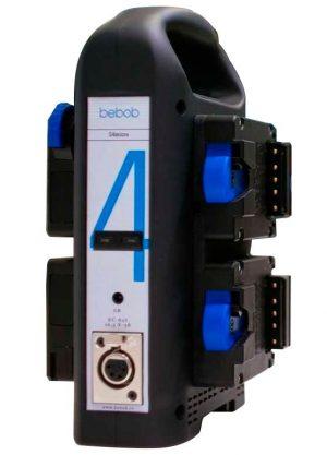 Bebob VS4MICRO charger