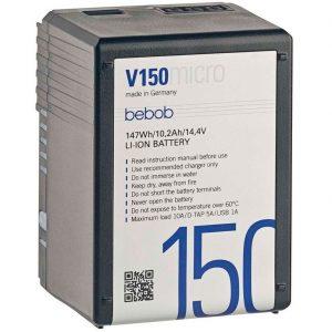 Bebob V150MICRO