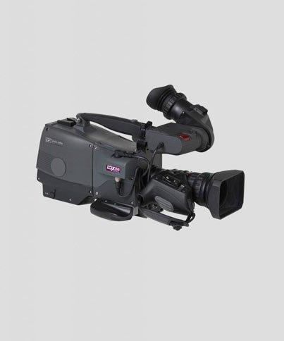 categoria broadcast