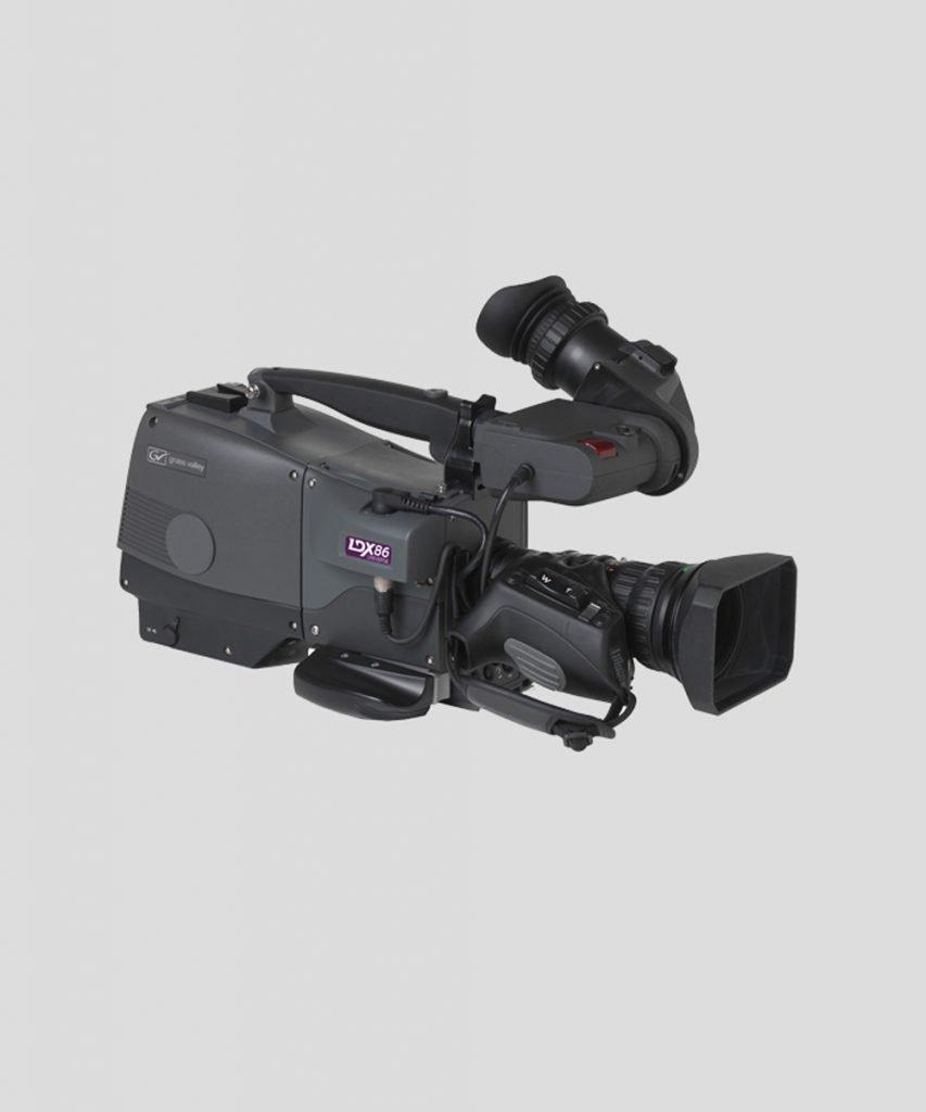 Categoría equipos broadcast