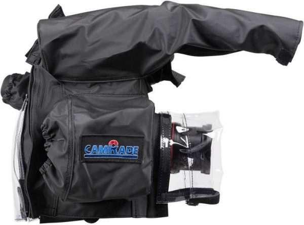 camrade canon c500