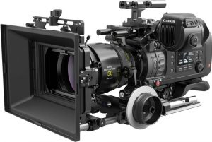 Canon C700 PL