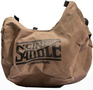cine saddle cinekinetic