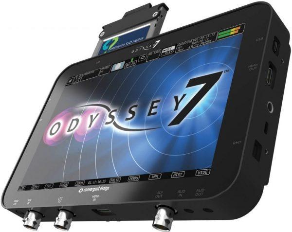 Convergent Design Odyssey 7