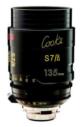 cooke s7i 135mm