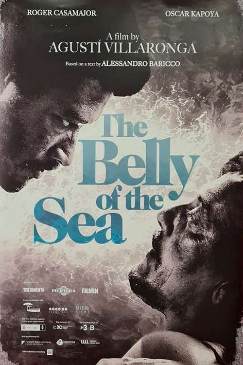 The belly of the sea