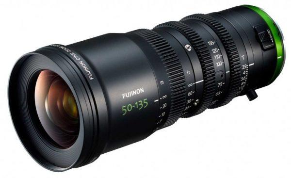 Fujinon MK E 50-135mm