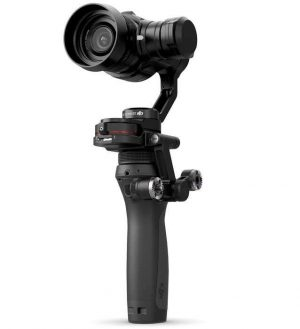 DJI Osmo Pro stability camera