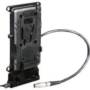 """Adaptador batería para C300 mkII a baterías """"V"""""""