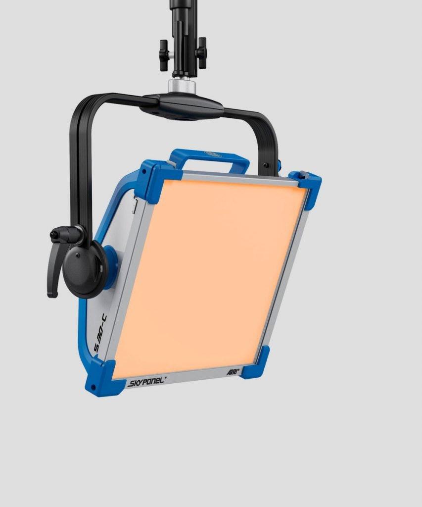productos iluminacion profesional
