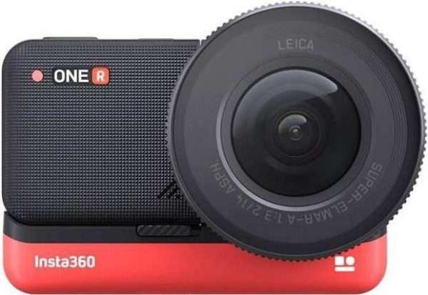 insta360 ONE R 1-inch leica