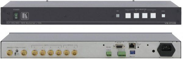 Selector video Kramer VS-41HD HDSDI 4-1