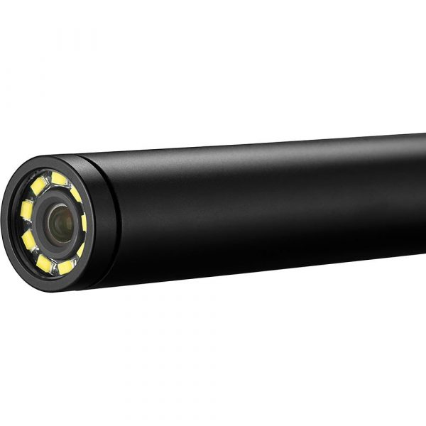 laowa 24mm detalle LED