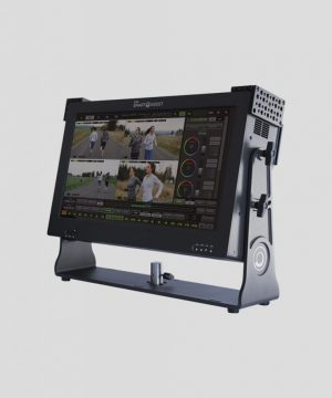 Monitores - Video asistencia