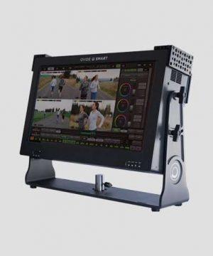 Remote filmmaking