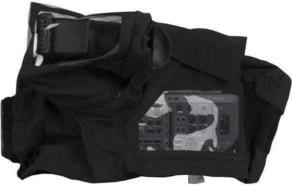 PortaBrace rain cover for Sony PXW-FX9