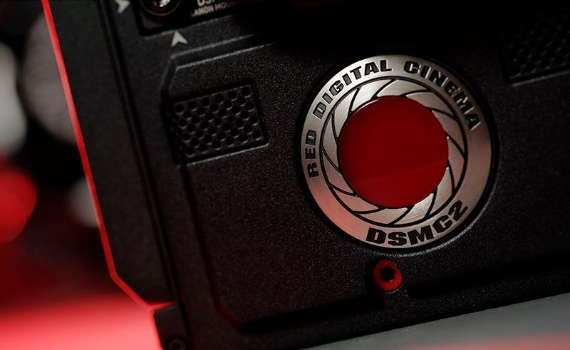 red dsmc2