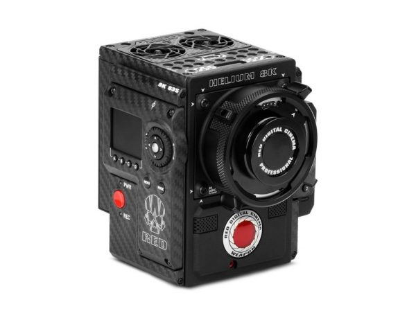 Red Epic-W Helium