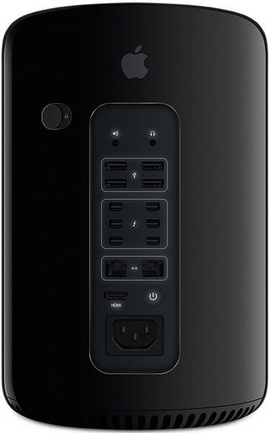 Apple MacPro 3.5GHz