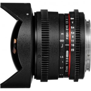 samyang 8mm fisheye