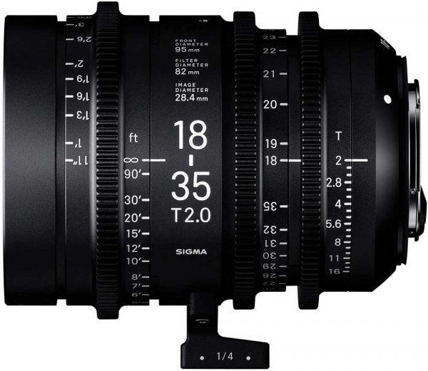 sigma 18-35mm T2