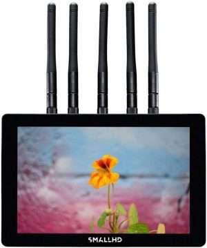 Monitor Smallhd cine7 RX Teradek bolt 4k 750