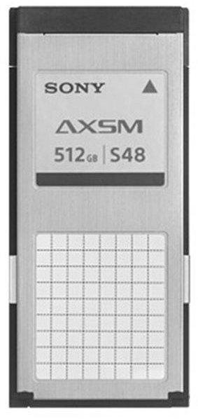 sony axsm 512GB s48