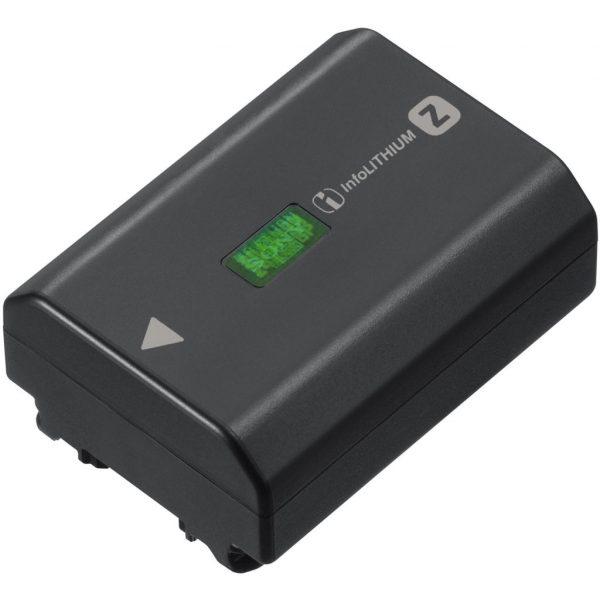 bateria sony np fz-100