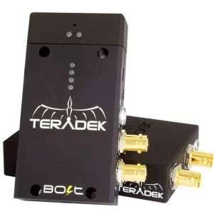 Teradek Bolt 300 transmitter