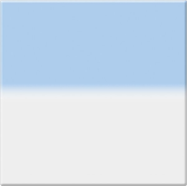 "Tiffen 4x5.6"" Deg Azul 2 Soft Hor"