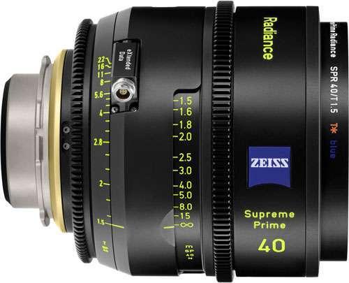 zeiss supreme prime radiance 40mm