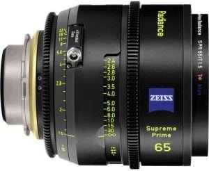 zeiss supreme prime radiance 65mm